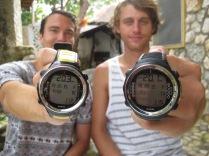 Alex & Rupert