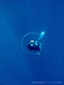 Dumagat Freedive - Ring