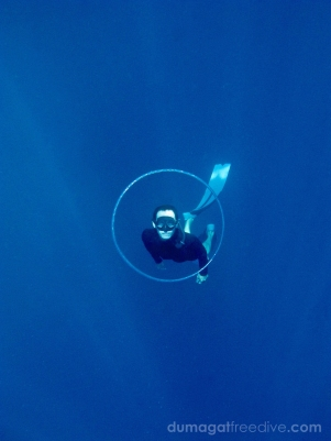 Dumagat Freedive - Ring