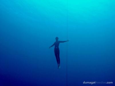 Dumagat Freedive - Antso