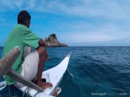 Exploring the waters around surrounding islets in search of more places to play in. #Romblon #Freediving