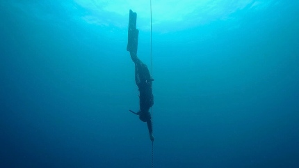 Dumagat Freedive - Kate
